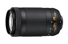 Nikon AF-P DX NIKKOR 70-300mm f:4.5-6.3G ED