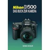 Nikon D500 books 2