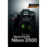 Nikon D500 books 3