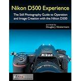 Nikon D500 books 4