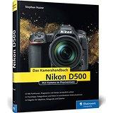 Nikon D500 books 6