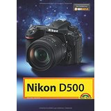 Nikon D500 books 7