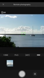 SnapBridge for iOS 5