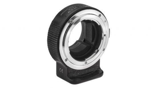 Vello Nikon F to Sony E Auto Lens Adapter Version 4