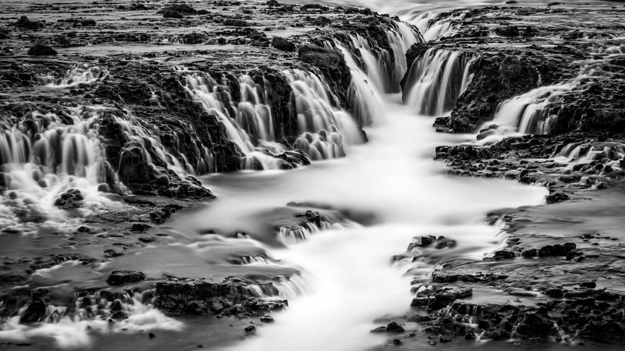 Iceland in black and white | Nikon Rumors