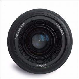 2 lens for Nikon F mount 3