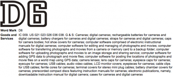 nikon-d6-camera-trademark