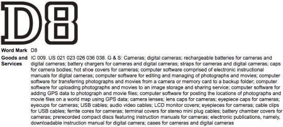nikon-d8-camera-trademark