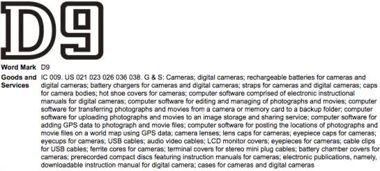 nikon-d9-camera-trademark