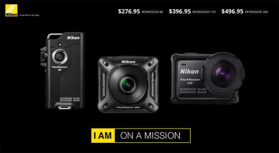nikon-keymission-camera-pre-order
