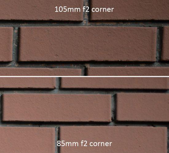 f/2 corner