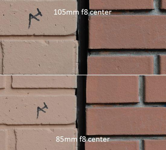 f/8 center