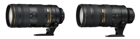 nikon-70-200mm-f2-8e-fl-ed-vr-vs-70-200mm-f2-8g-ed-vr-ii-specifications-comparison
