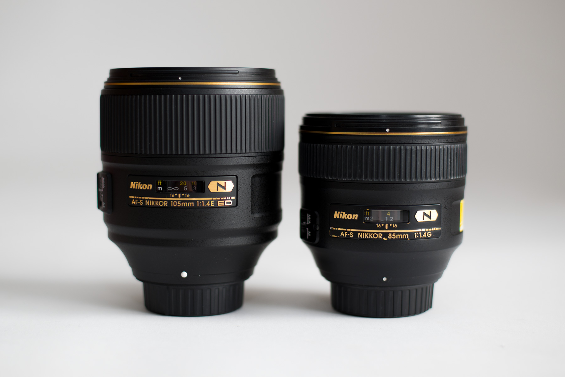 nikon af s nikkor mm f e ed review and comparison with the g lensaspx