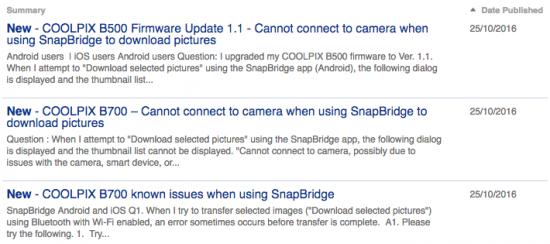 nikon-coolpix-snapbridge-connection-issues