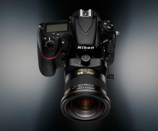 nikon-pc-nikkor-19mm-f4e-ed-tilt-shift-lens-on-nikon-d810-dslr-camera