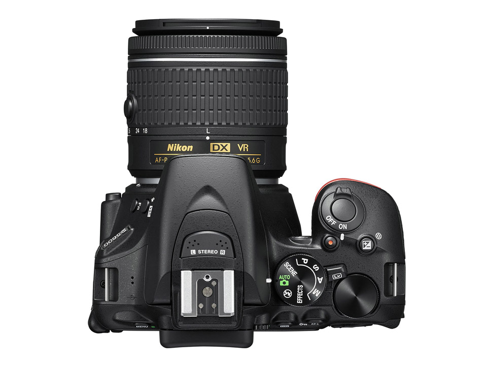 New firmware updates for the Nikon D3400 and D5600 cameras released - Nikon Rumors
