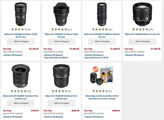 nikon-instant-lens-rebate
