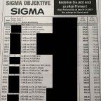 sigma-europe-price-increase