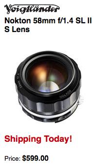 voigtlander-nokton-58mm-f1-4-sl-ii-s-lens