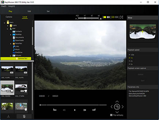 nikon-keymission-360-170-utility-software