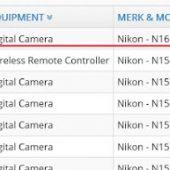 nikon-n1610-camera-registered-in-indonesia