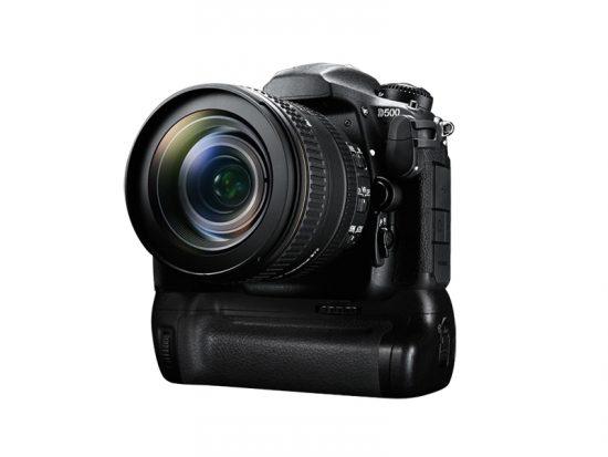 pixel-battery-grip-vertax-d17-for-nikon-d500-camera2