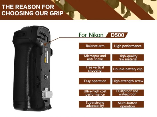 pixel-d17-battery-grip-for-nikon-d500-dslr-camera1