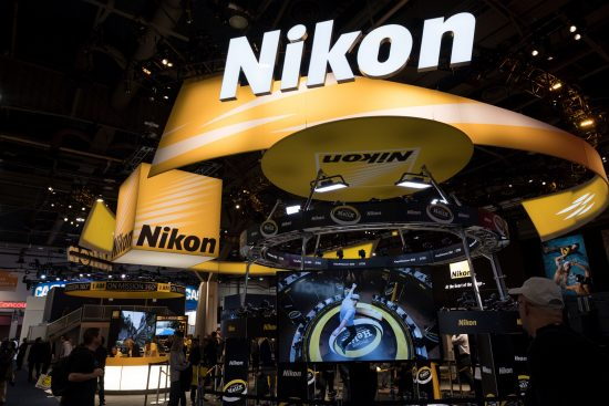 Nikon laid off 700 workers in Thailand and Laos