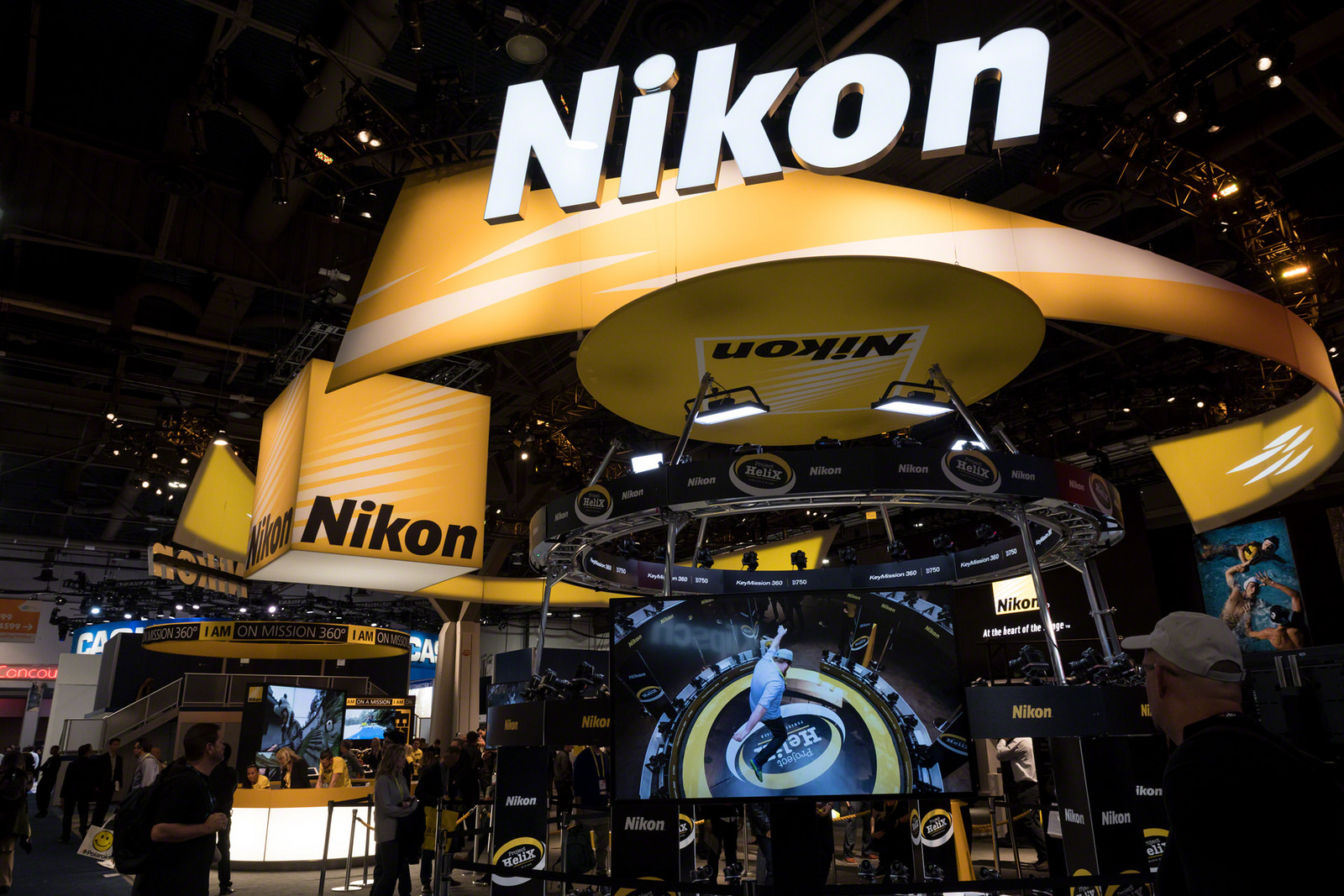 Nikon, ASML and Carl Zeiss to settle all litigations, Nikon is getting paid €150 million