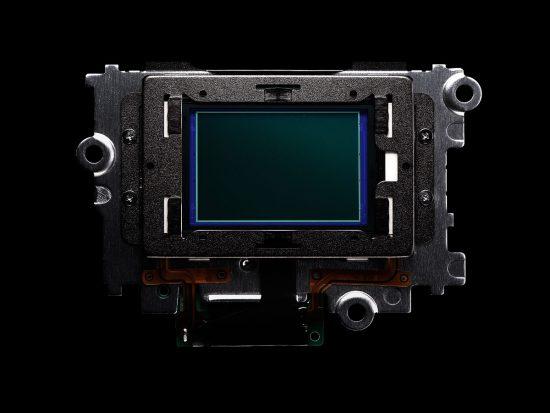 Nikon D5 CMOS sensor unit