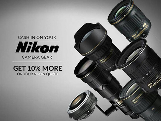 Nikon coupon codes