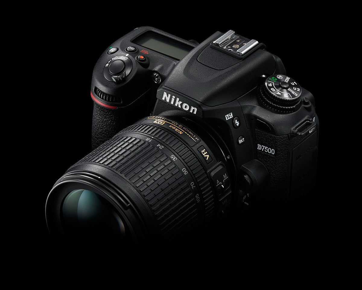 Nikon D7500 Everything You Need To Know Rumors Where Get Parts Diagram For A D5000 Slr With Dx Vr Afs Here Is On The New Green Good Red Bad