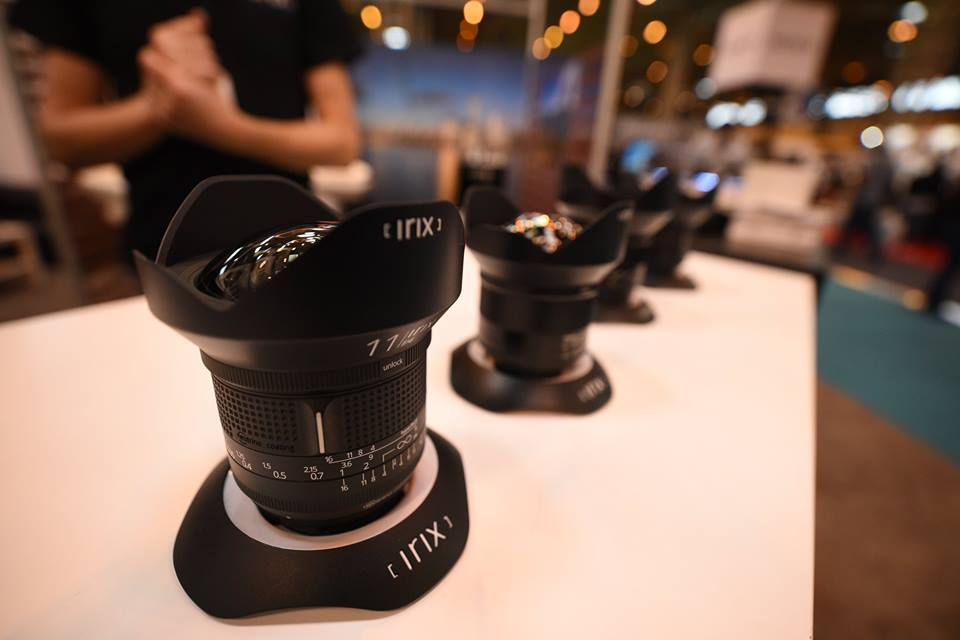 Irix released Adobe Lightroom lens profiles for their 11mm f/4 and ...