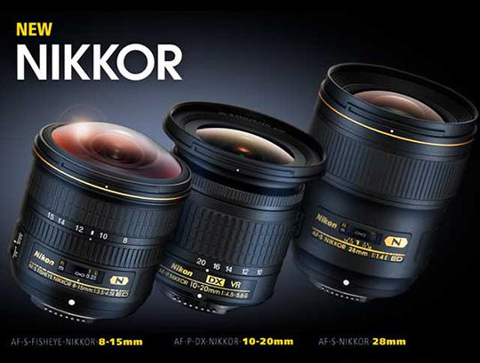 Risultati immagini per AF-S FISHEYE NIKKOR 8–15mm f/3.5–4.5E ED