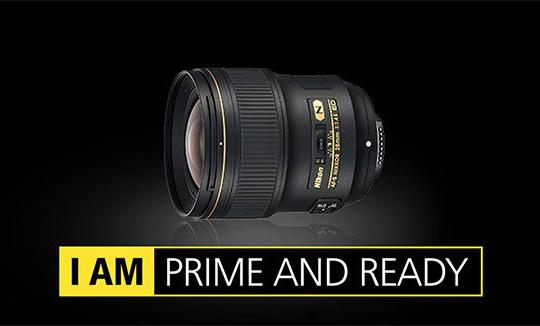 Nikon AF-S Nikkor 28mm f/1.4E ED lens now shipping (unboxing video)