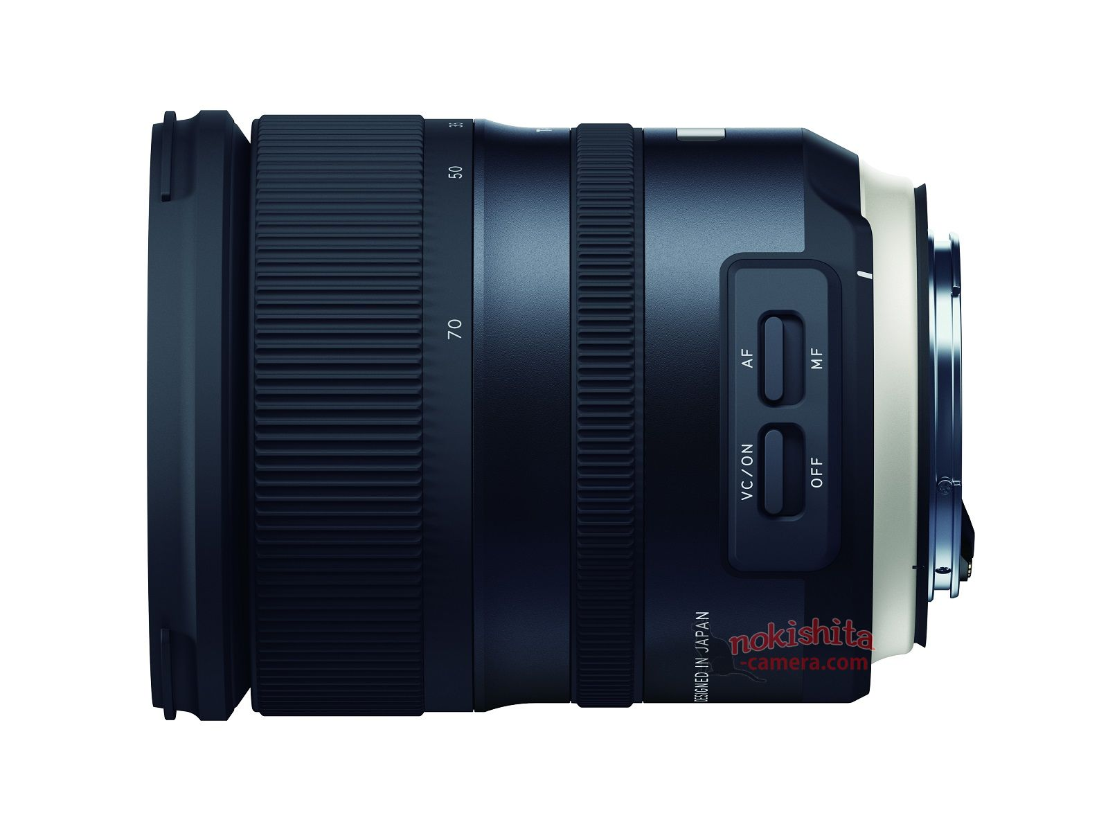 first pictures of the tamron sp 24 70mm f 2 8 di vc usd g2 lens nikon rumors. Black Bedroom Furniture Sets. Home Design Ideas