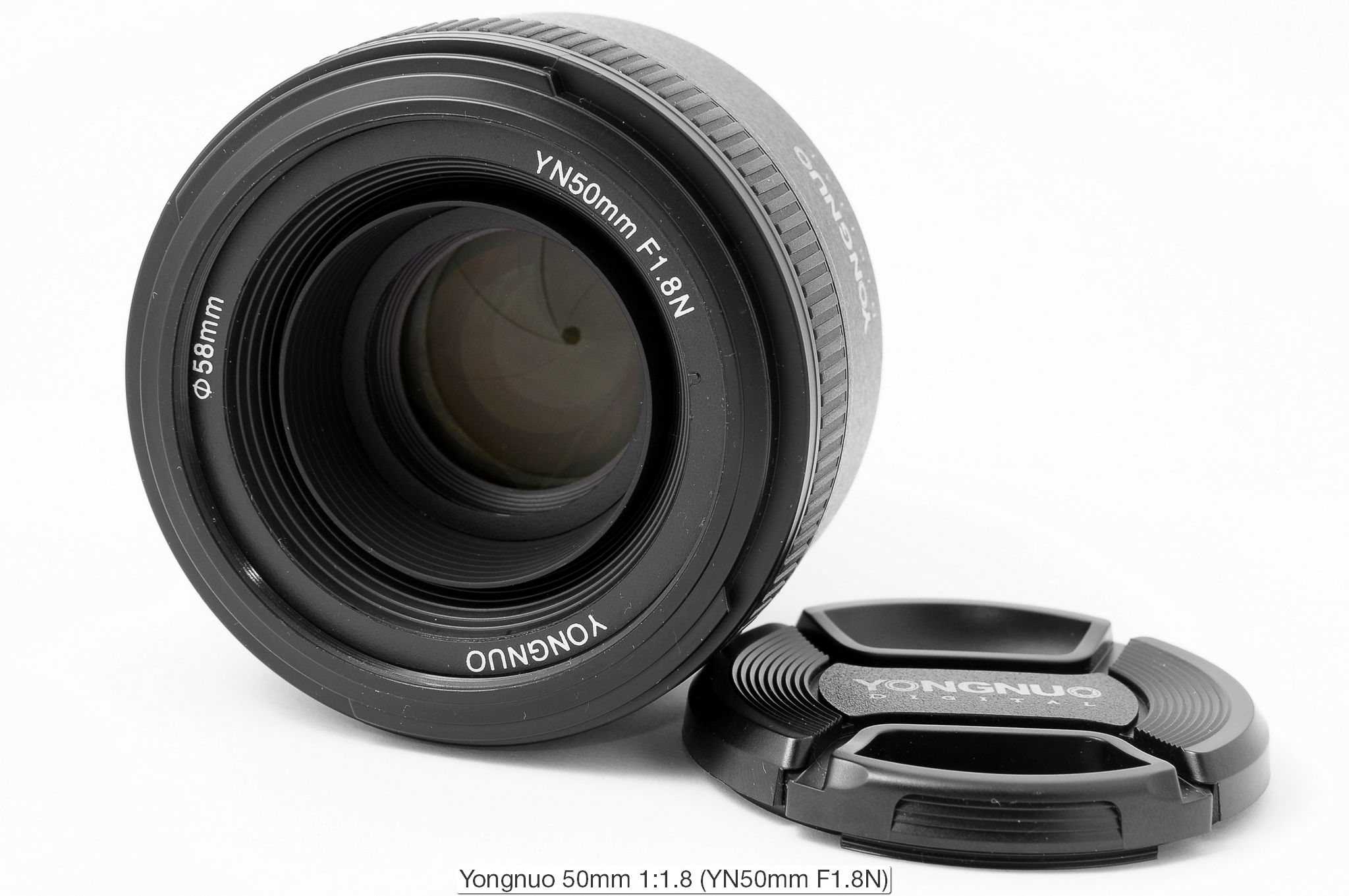 Yongnuo YN 50mm f/1 8 lens review (for Nikon F-mount) - Nikon Rumors