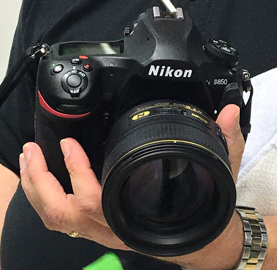 Nikon D850 additional coverage *UPDATED* - Nikon Rumors