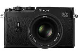 Dpreview interview with Nikon: customers ask us for a DX mirrorless camera, we listen to our customers…