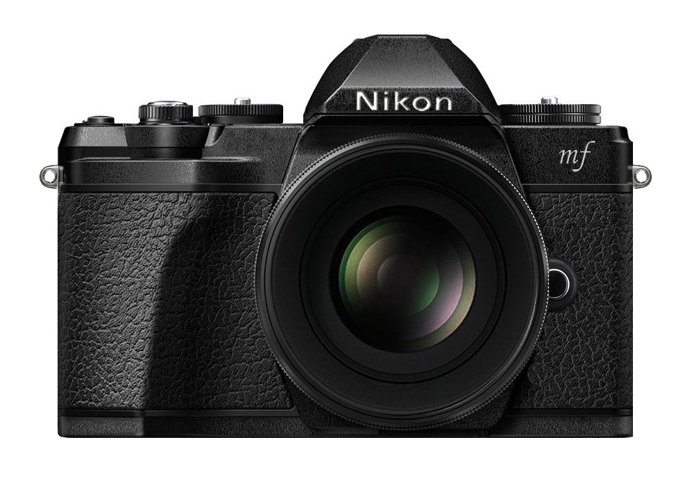 Let\'s start talking about the upcoming Nikon mirrorless camera ...
