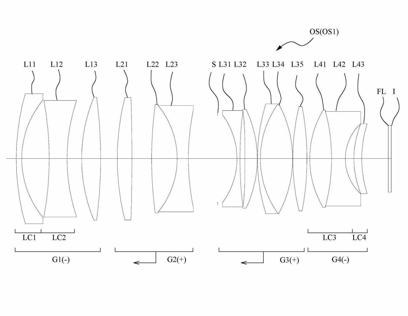 New Nikon patents: Nikkor 52mm f/0.9 and 36mm f/1.2 full frame ...