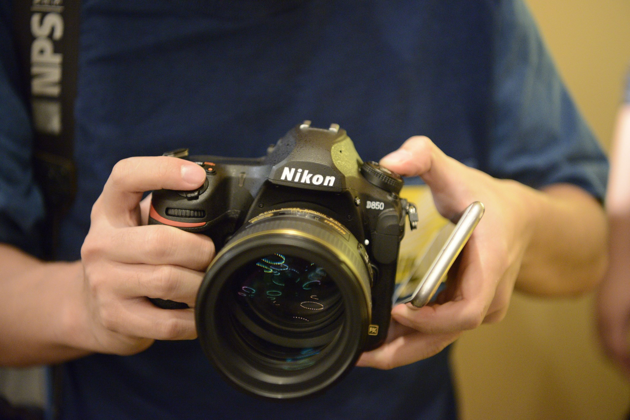 how to change nef picture from nikon camera