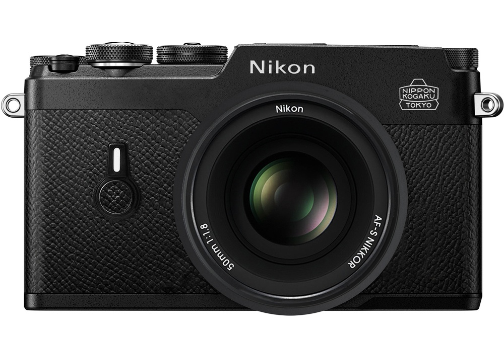 New Nikon 24mm F 1 8 Full Frame And Aps C Mirrorless Lens