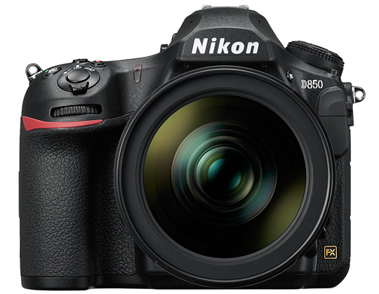 Nikon D850 is the 2017 camera of the year in Japan (by DC.Watch), should be in stock in early 2018