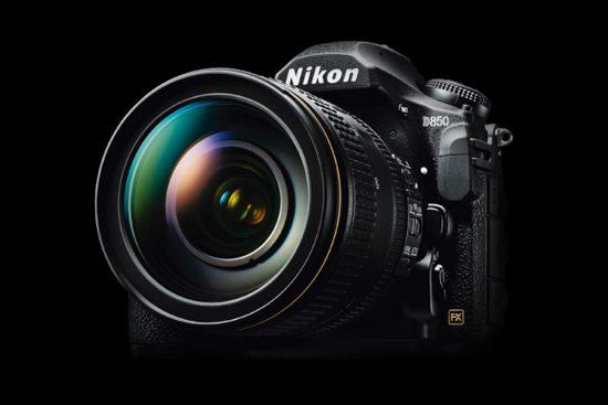 Nikon D850 focus stacking tutorials