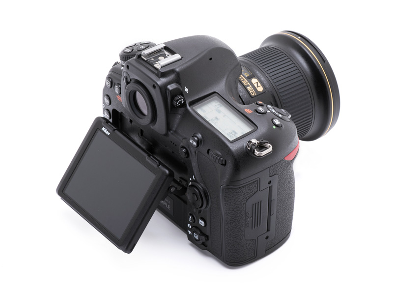 The making of the official Nikon D850 time-lapse 'Hercules Rising