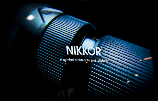 Nikon to announce a new Nikkor AF-S 180-400mm f/4 ED TC VR lens soon