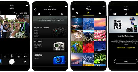 Nikon SnapBridge version 2 0 5 released - Nikon Rumors