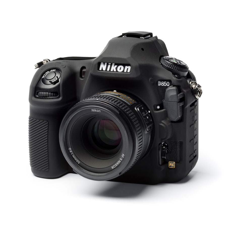 New EasyCover camera cases for Nikon D850 released - Nikon ...